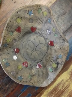Imprints Bowl